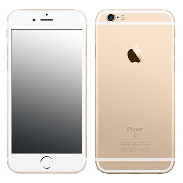 iPhone 6s - 16GB - Grade A+ - Gold