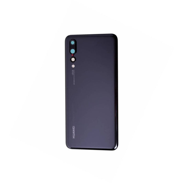 Huawei - P20 Pro - Rear Cover Service Pack - Black
