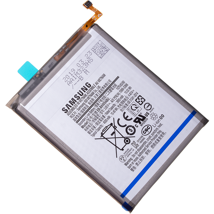 Samsung - A300 - Battery Service Pack