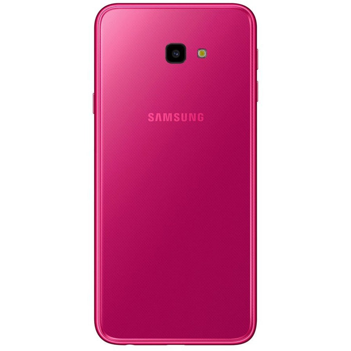 Samsung - J4 Plus (J415) - Service Pack Rear Cover - Pink