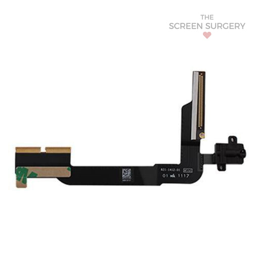 Ipad 3/4 Audio Flex Cable (Apple)