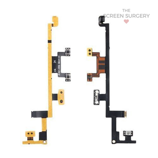 Ipad 3/4 Power Flex Cable (Apple)