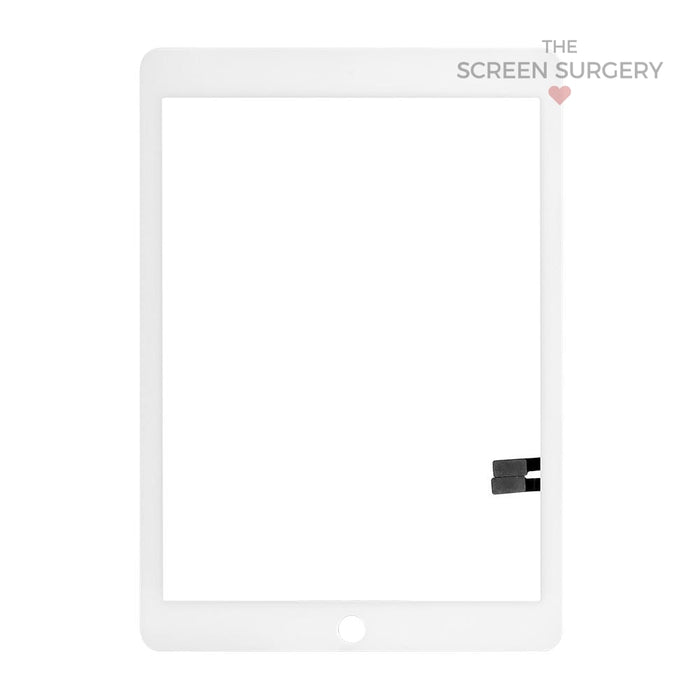 Ipad Air2018) Digitizer White Ori (Apple)