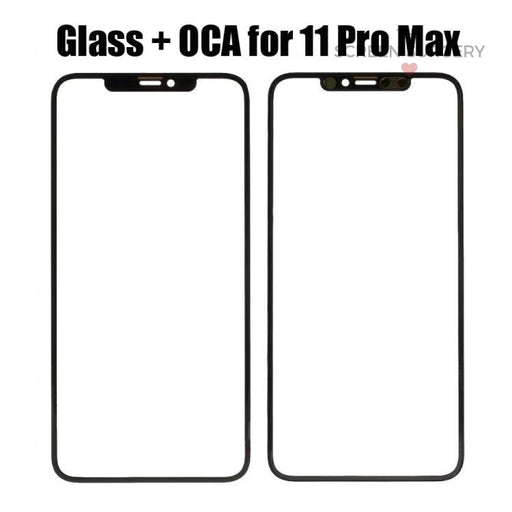 Iphone 11 Pro Max With Oca (Oem)