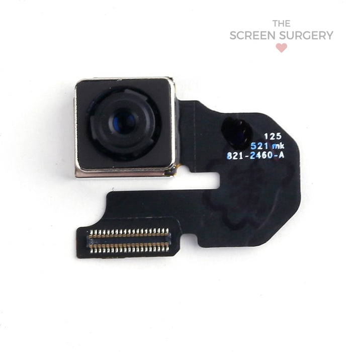 Iphone 6G Rear Camera (Iphone 6) (Apple)