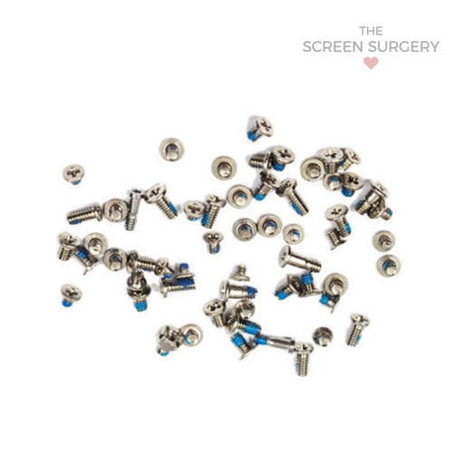 Iphone 6S Plus Full Set Screws Silver Original (Apple)