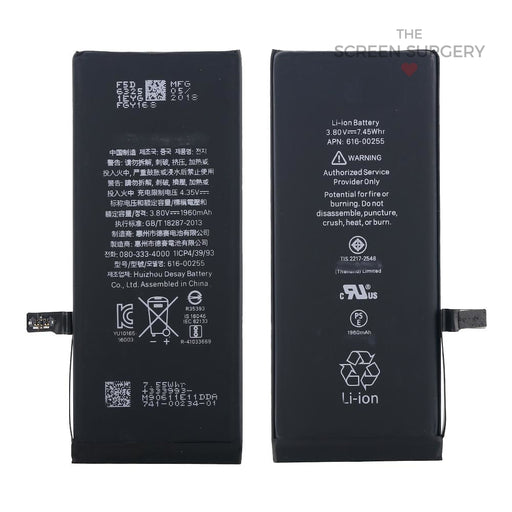 Iphone 7 Battery Genuine Oem (Apple)