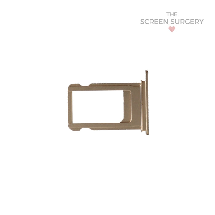 Iphone 7 Plus Sim Card Tray - Gold (Apple)