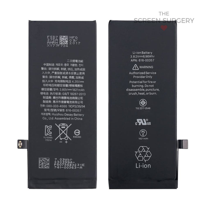 Iphone 8 Battery Oem (Apple)