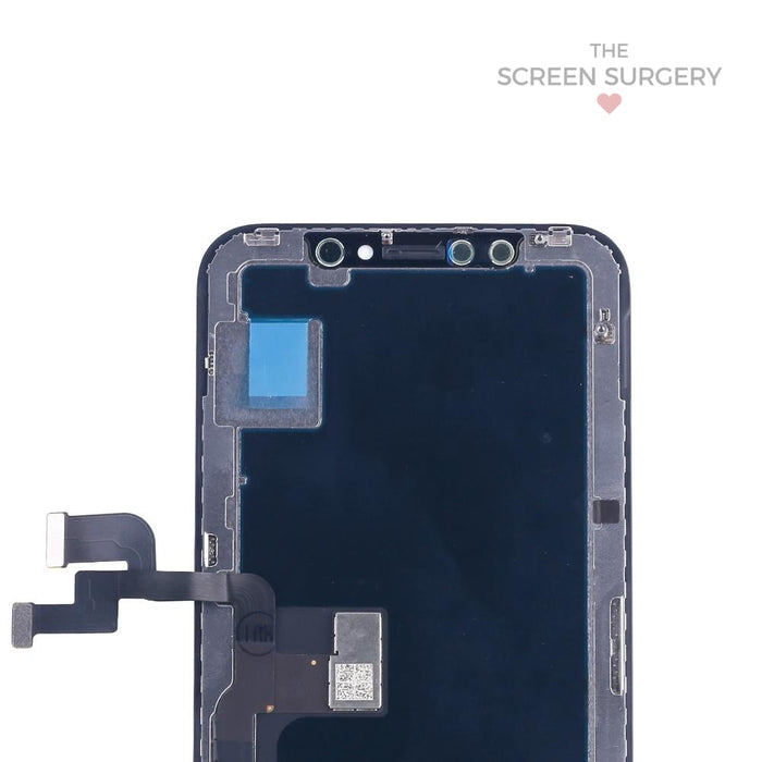 Iphone X Lcd - Oled Copy (Apple)