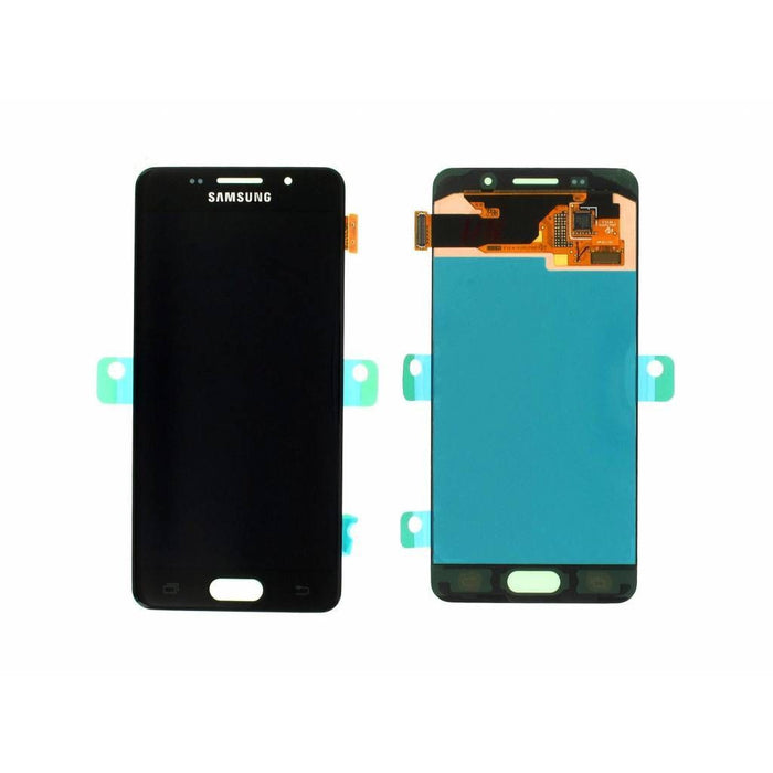 Samsung - A310 - LCD Service Pack