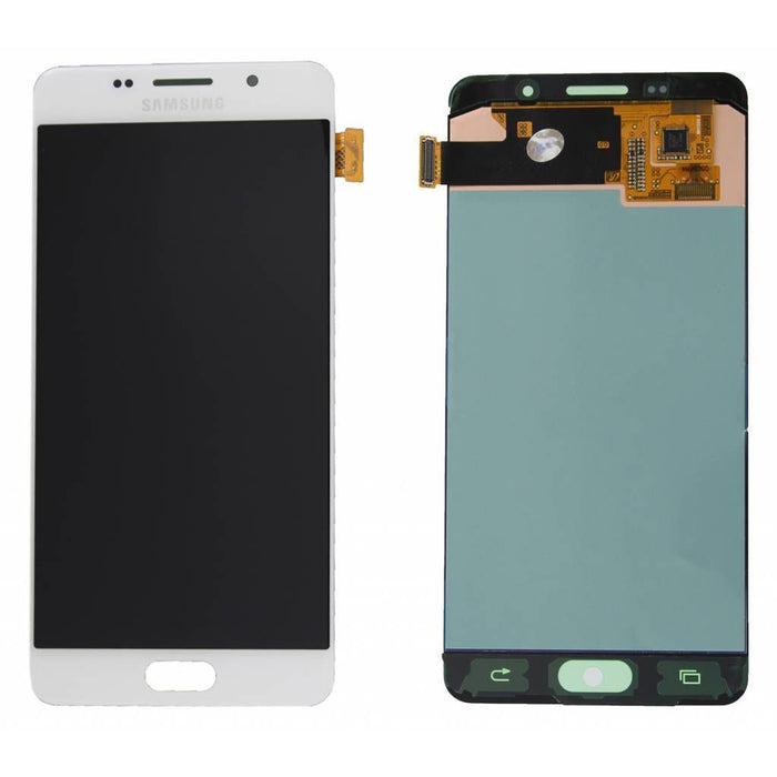 Samsung - A510 - LCD Service Pack