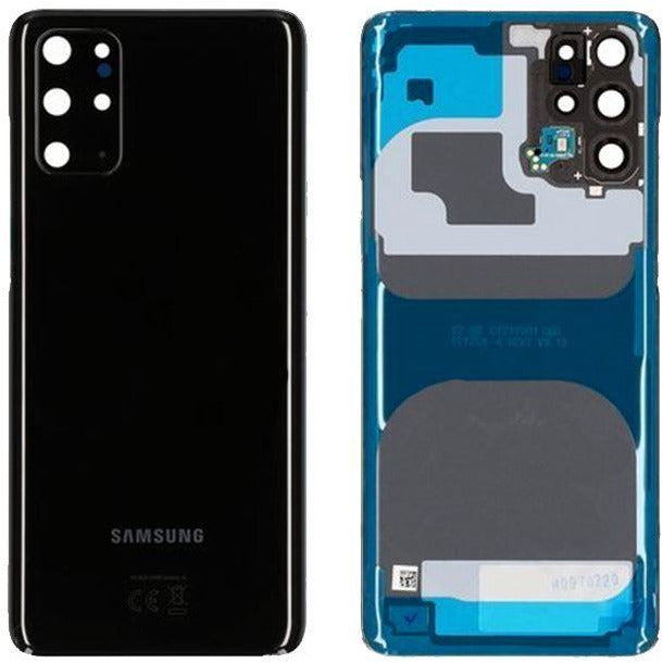 Samsung - S20 Plus (G986) - Rear Cover Service Pack