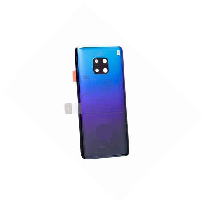 Huawei Mate 20 Pro Back Cover Twilight  - OEM