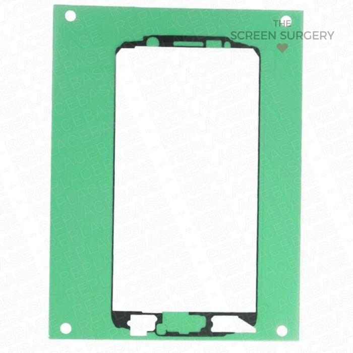 S6 Edge Plus Front Housing Adhesive (G925) (Apple) Iphone