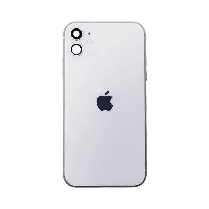 iPhone 11 - Genuine Pull Rear Housing