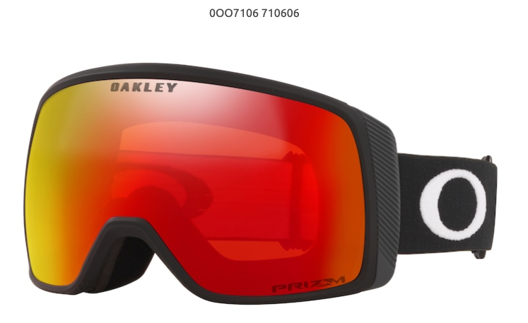 Oakley Flight Tracker XS - OO7106-06