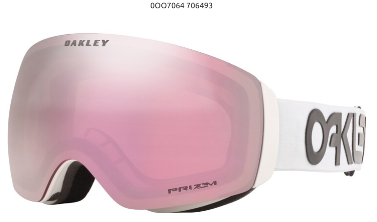 Oakley Flight Deck XM - OO7064-93