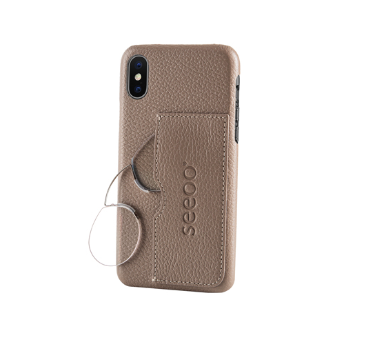 Seeoo Light + Handy Cover stone