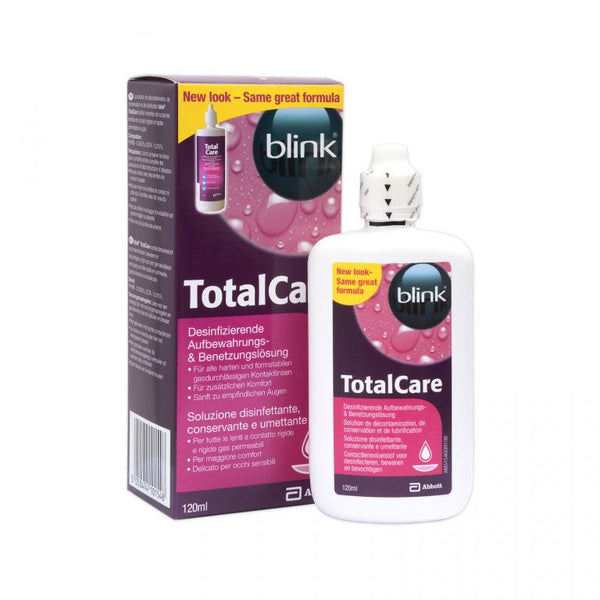 Abbott - Total Care 120ml