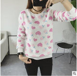 Christmas Cashmere Knitted SweaterThegirlsoutfits