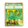GERM SAFE Key Set of 12 - THEGIRLSOUTFITS