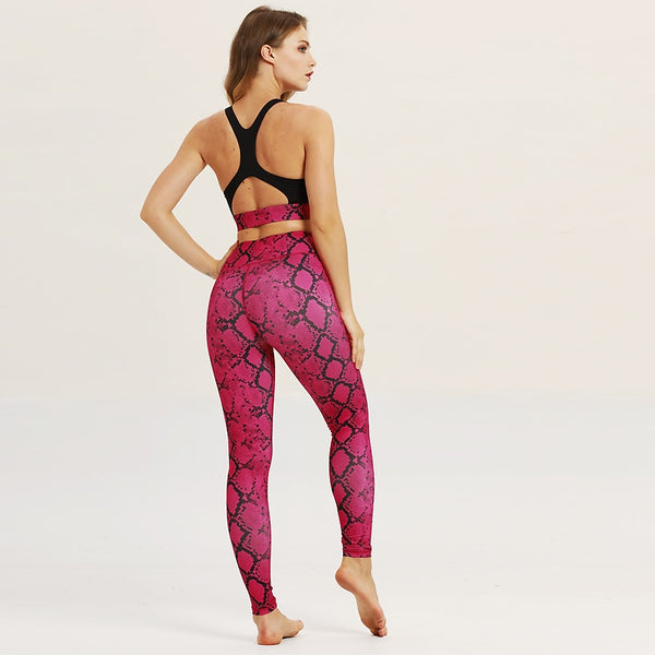 Athletic Sports Bras Padded + Leggings ActiveWear - THEGIRLSOUTFITS