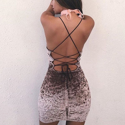 Image of Lace Up Velvet VintageThegirlsoutfits