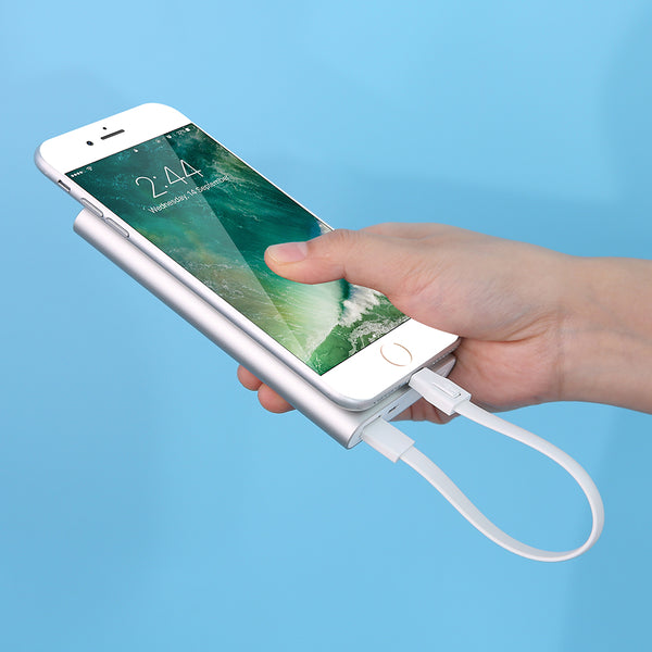 Portable Key Design Mini USB Cable for Apple - THEGIRLSOUTFITS