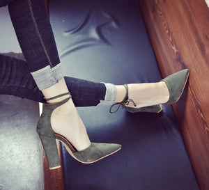 platform sexy women shoes