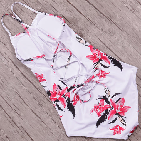 Push Up SwimwearThegirlsoutfits