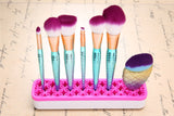 Storage Box brush cosmetic HolderThegirlsoutfits