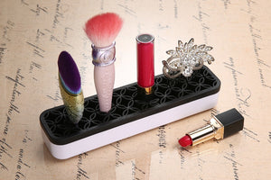 Storage Box brush cosmetic Holder