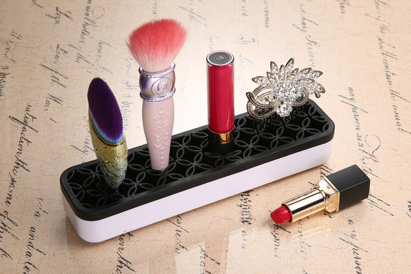 Storage Box brush cosmetic Holder - THEGIRLSOUTFITS