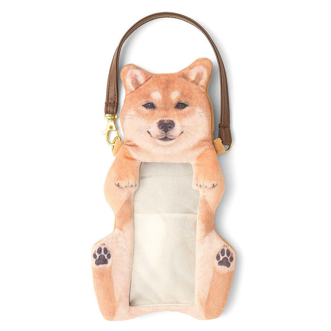 Dog Mini HandbagThegirlsoutfits