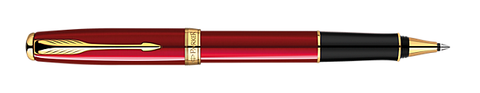Parker Sonnet Red Rollerball