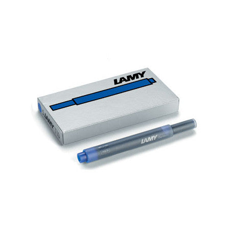 Lamy T10 Ink Cartridges (Min 6 Pack)
