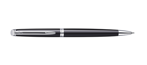 Waterman Hemisphere Black  Ballpoint Pen ST