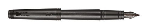 Parker Premier Monochrome Black Edition Fountain Pen