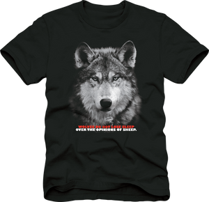 Opinion - Wolfstyle Clothing