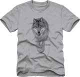 T-Shirt: Never Change - Grey