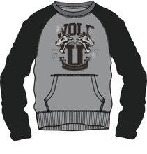Load image into Gallery viewer, Wolf U - Wolfstyle Clothing
