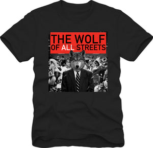 The Wolf - Wolfstyle Clothing