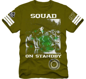 Squad on Standby