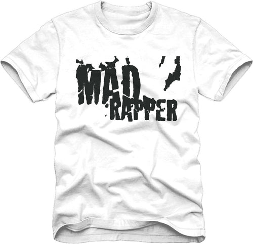 Mad Rapper - Wolfstyle Clothing