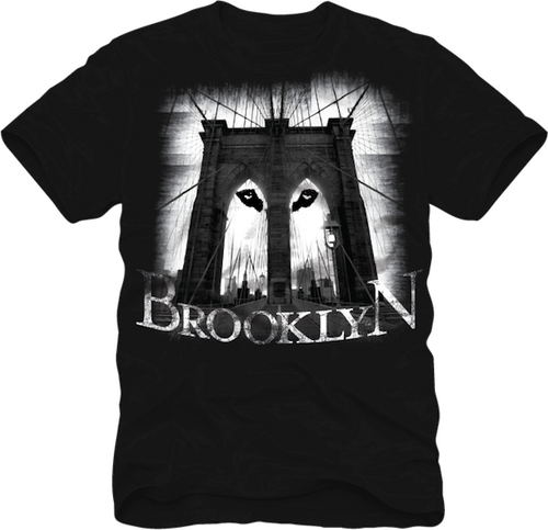 Brooklyn Wolf - Wolfstyle Clothing