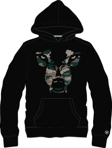 Camo Face - Wolfstyle Clothing