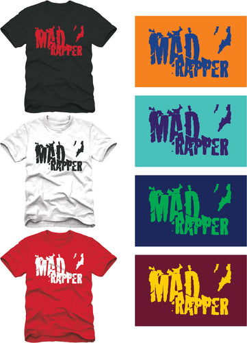 Mad Rapper - Multicolor Coming Soon - Wolfstyle Clothing