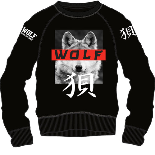 Wolf - Wolfstyle Clothing