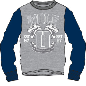 Wolf U - Wolfstyle Clothing